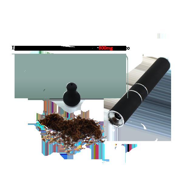 Tobacco Vaporizer
